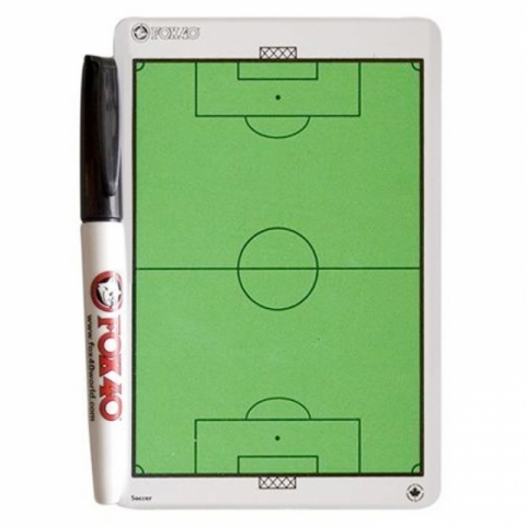 Pro Pocket Board, Fox 40, Fussball