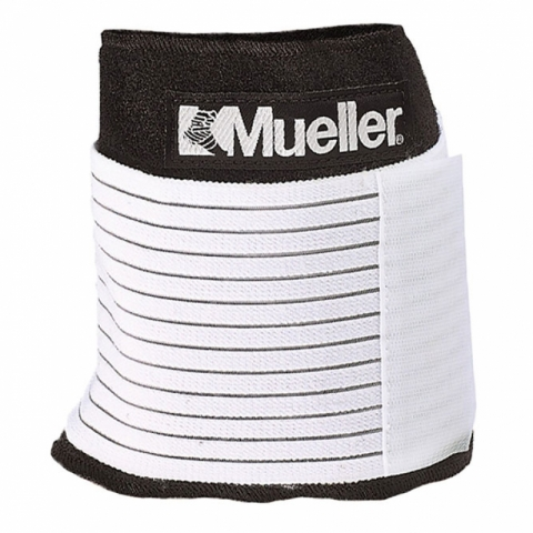 Eisbeutel Wrap, Mueller