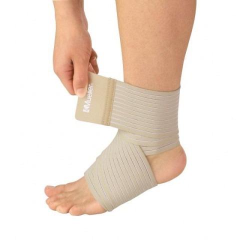 Elastik-Bandage, Wonder Wrap, Mueller