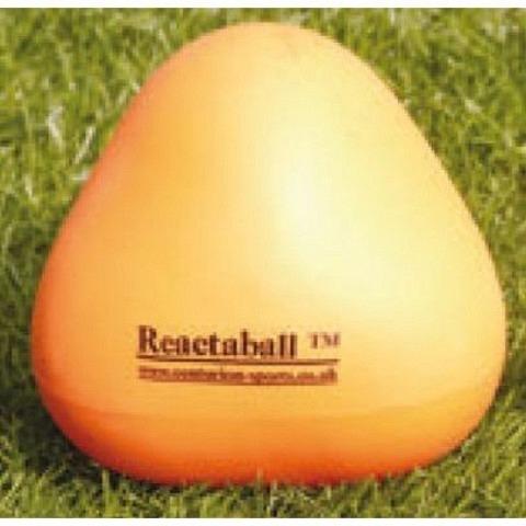 Reaction Ball, Precision
