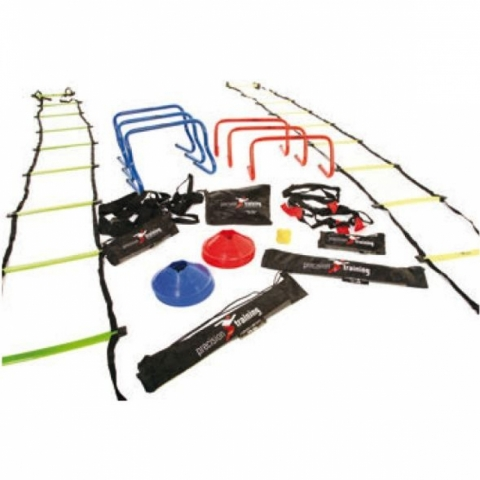 Ultimate Speed Agility Kit, Precision