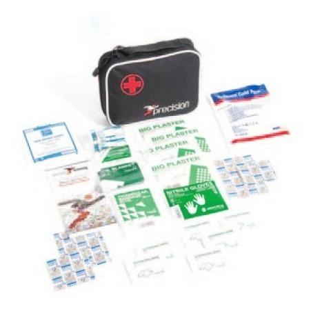 Medizintasche, Erste Hilfe, Medi Grab Bag, gefüllt, precision