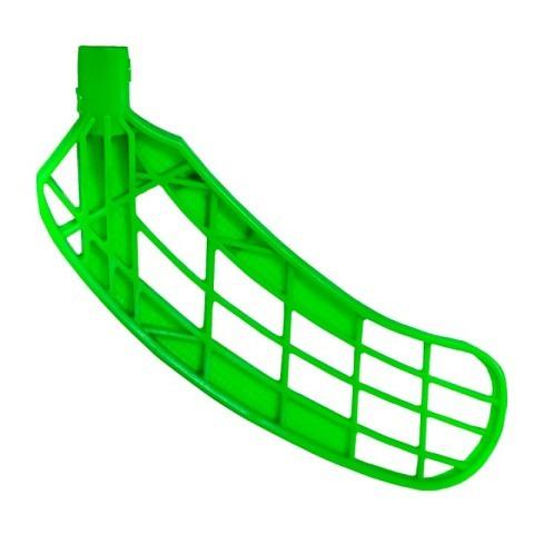 Unihockey-Schaufel, Quest 1 Bio Power, green, SALMING