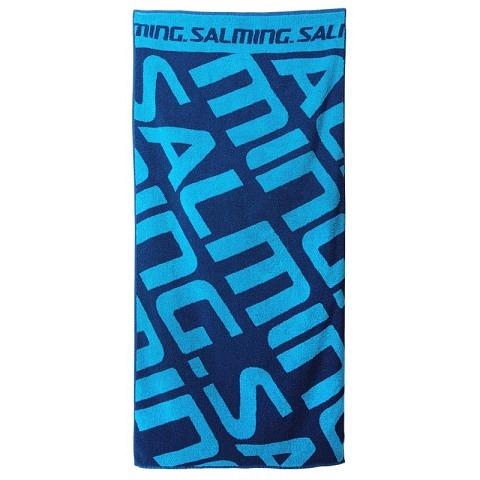 Badetuch/Shower Towel, Salming, 70x140cm