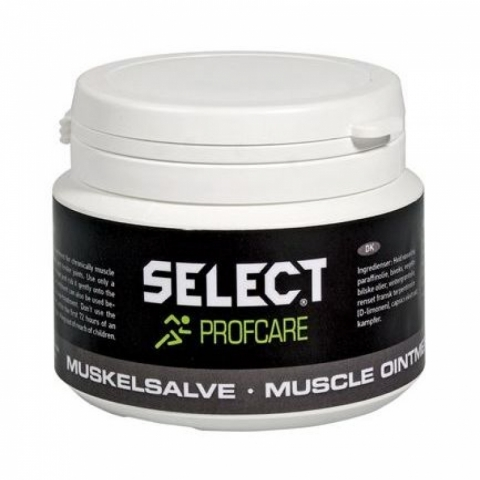 Muskelsalbe, Profcare, 3, SELECT