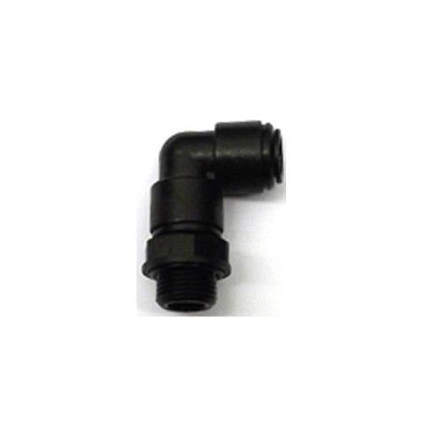 Ersatz Elbow, 10mm x 3/8 für Pumpe, LINEMARK