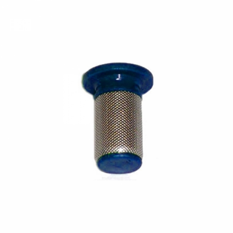 Ersatz-Filter, In Line, blue Mesh, LINEMARK