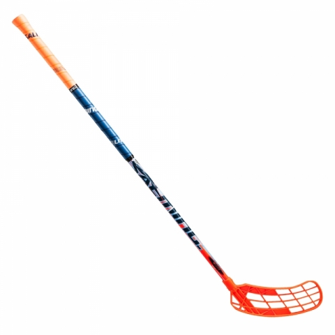 Unihockeystock, Quest 1 X-shaft Tourlite TC 2° JR, SALMING