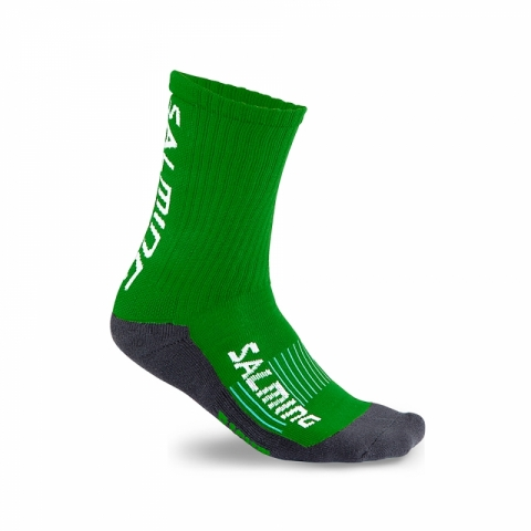 Socke, 365 Indoor Advanced, SALMING green