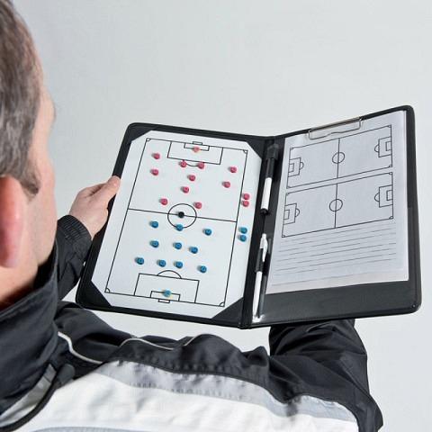 Taktikmappe PRO FOOTBALL, precision