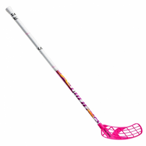 Unihockeystock QUEST 5 X-SHAFT KZ TC 3° JR, SALMING