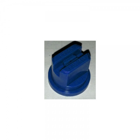 FLAT-FAN NOZZLE blue 1.2L/Min, LINEMARK