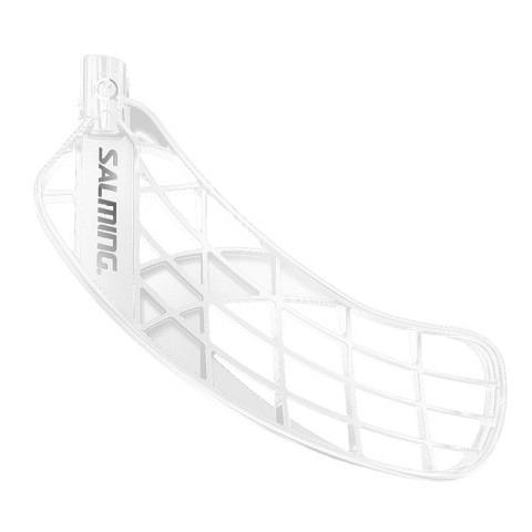 Unihockey-Schaufel QUEST 5 white, SALMING