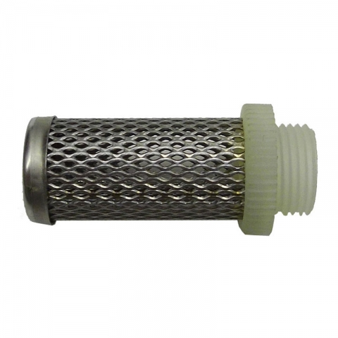 FILTER FOR PVC ROD, LINEMARK