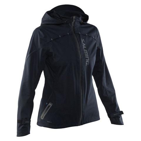Abisko Rain Jacket Women, Salming