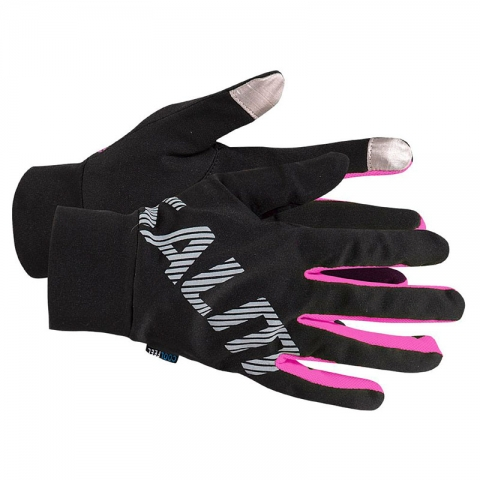 RUNNING GLOVES, SALMING