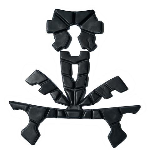 Carbon X Helmet Interior Padding, SALMING