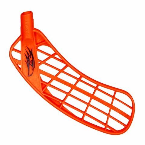 Unihockey-Schaufel Hawk Bio Power, Salming