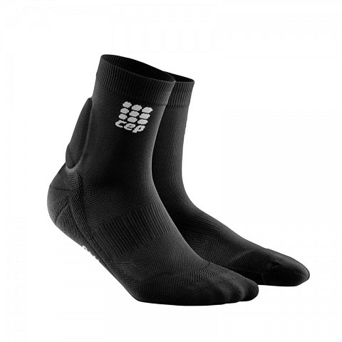 Ortho Achilles Support Short Socks Men, CEP