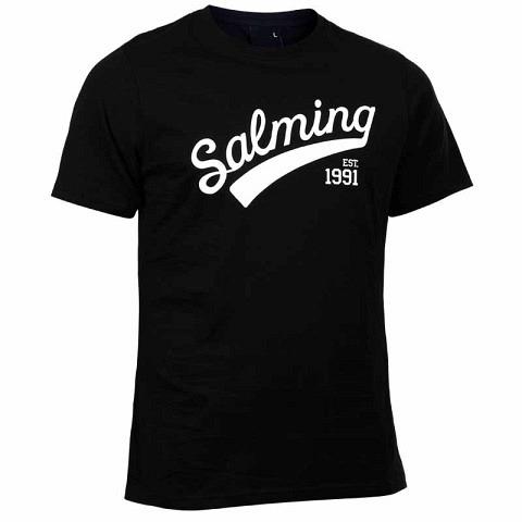 Logo Tee, Salming