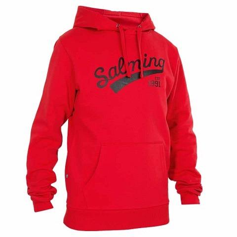 Logo Hood, Salming