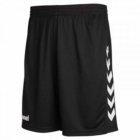 Core Poly Shorts, Hummel