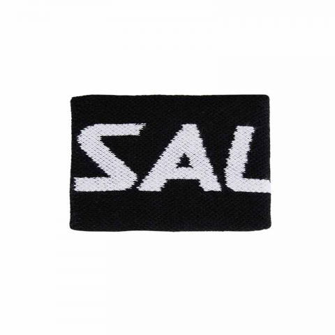 Team Wristband Mid, Salming black