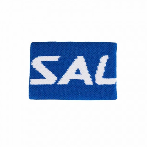 Team Wristband Mid, Salming royal blue
