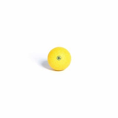 Ball 8 cm gelb, Blackroll