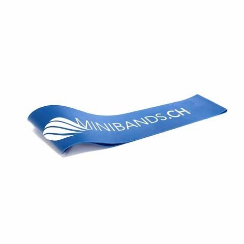 Miniband Medium Blau, Blackroll