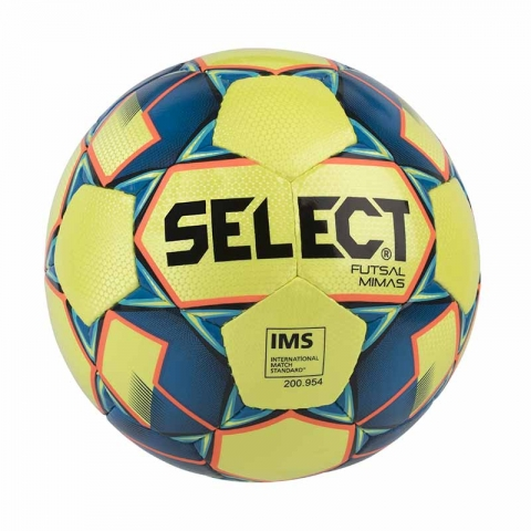 Hallenfussball Futsal Mimas, Select (IMS Approved)