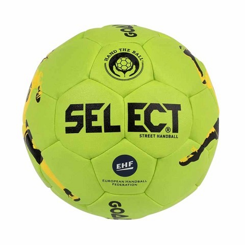 Street Handball Goalcha, Select