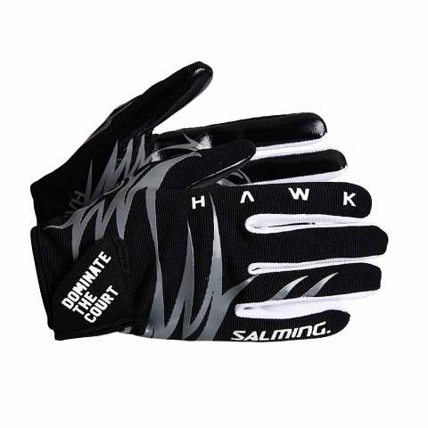 Torhüter-Handschuh Hawk, Salming