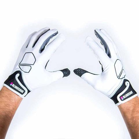 Torhüter-Handschuh, Blindsave