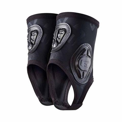 Knöchelschutz Pro-X, G-Form