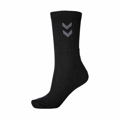 Socken Basic 3-Pack, Hummel