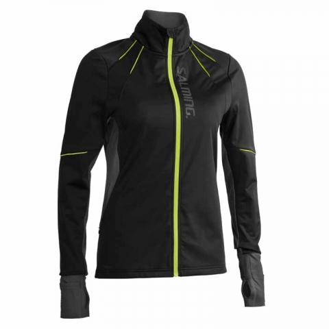 Thermal Wind Jacket Women, Salming