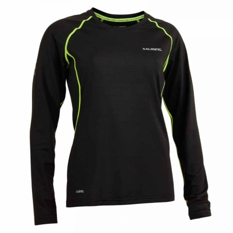 Balance Long Sleeve Tee Women, Salming
