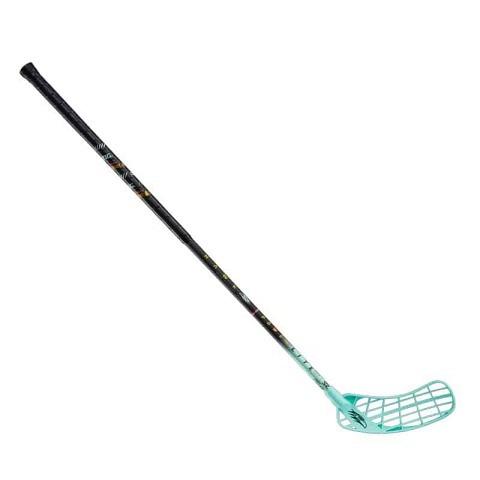 Unihockeystock Hawk Powerlite Aero, Salming