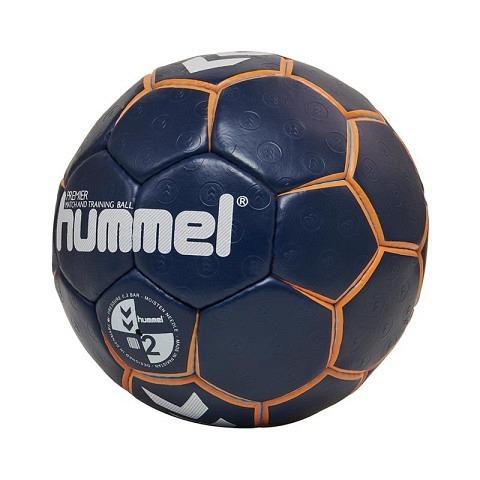Handball Premier, Trainingsball, Hummel