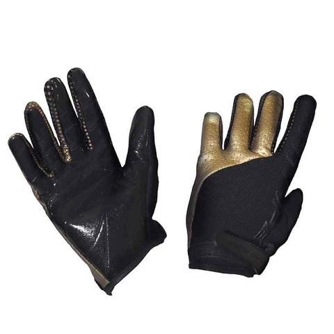 Torhüter-Handschuh mit Silikon Kinder, Fat Pipe