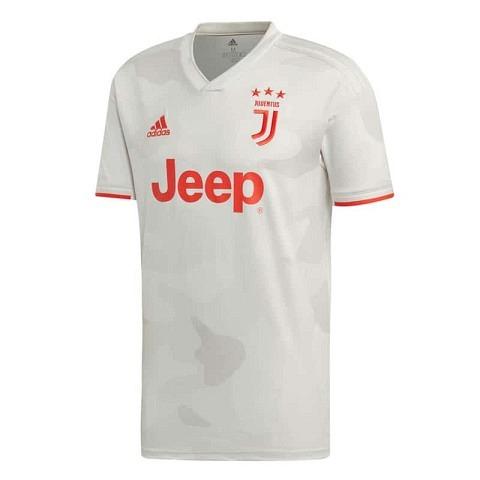 Away Jersey Juventus Turin 2019/20, adidas