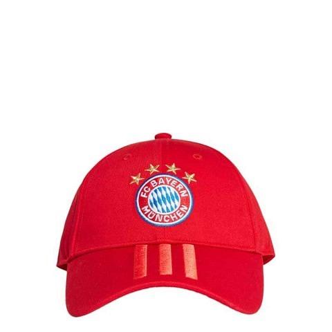 3s Cap FC Bayern München 2019/20, adidas