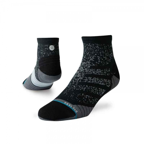 Socken Uncommon Run Qtr, Stance