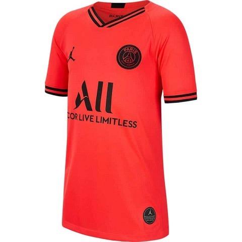 Away Jersey Paris Saint-Germain 2019/20 Kinder, Nike