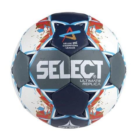 Handball Ultimate Champions League, Trainingsball, Select