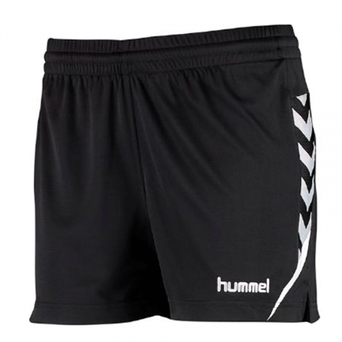 Poly Shorts Authentic Charge Women, Hummel