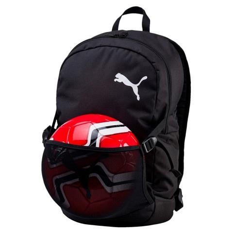 Rucksack mit Ballnetz Pro Training II, Puma