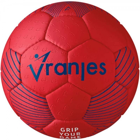 Handball Vranjes 17, Trainingsball, Erima