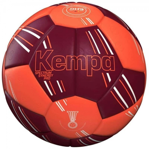 Handball Spectrum Synergy Pro, Matchball, Kempa